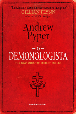 O demonologista, de AndrewPyper