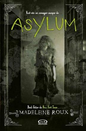 Asylum, de MadeleineRoux
