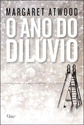 O ano do dilúvio, Margaret Atwood