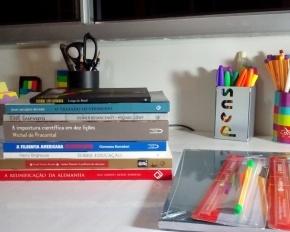 Livros que comprei:março/abril