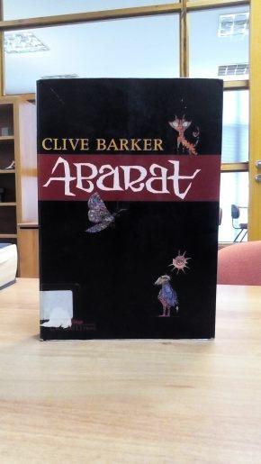 Abarat, de CliveBarker