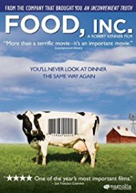 Food Inc Documentário