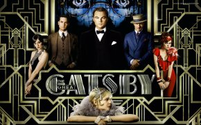 O Grande Gatsby, F. ScottFitzgerald
