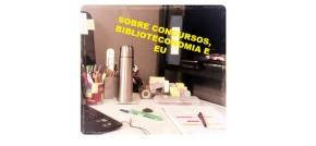 Concursos, biblioteconomia eEU