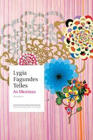 Capa do livro As Meninas, de Lygia Fagundes Telles