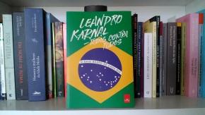 Todos contra todos, LeandroKarnal