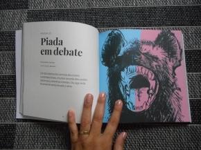 Revista Helena, da Biblioteca Pública doParaná