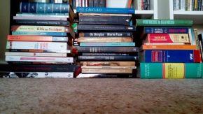Escolher leituras me causaansiedade